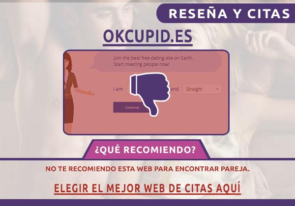 ae533233e8592 OkCupid ¿Funciona de verdad  Opiniones y Precio